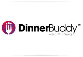 Welcome to DinnerBuddy - eat, meet, enjoy